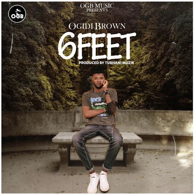 ogidi brown six feet
