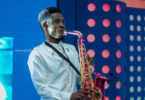 kidi enjoyment sax version