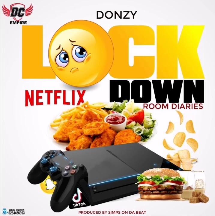 donzy lock down