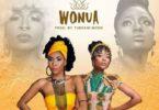 AK Songstress – Wonua Ft Efya mp3 download