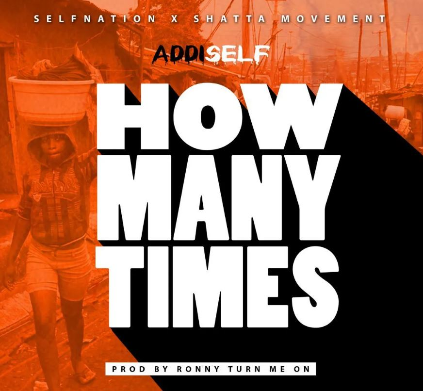 Addi Self – How Many Times mp3 download