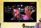 Amerado – Yeete Nsem Ft Eno Barony, Sista Afia, Freda Rhymz, Medikal, Sister Derby & Strongman mp3 download