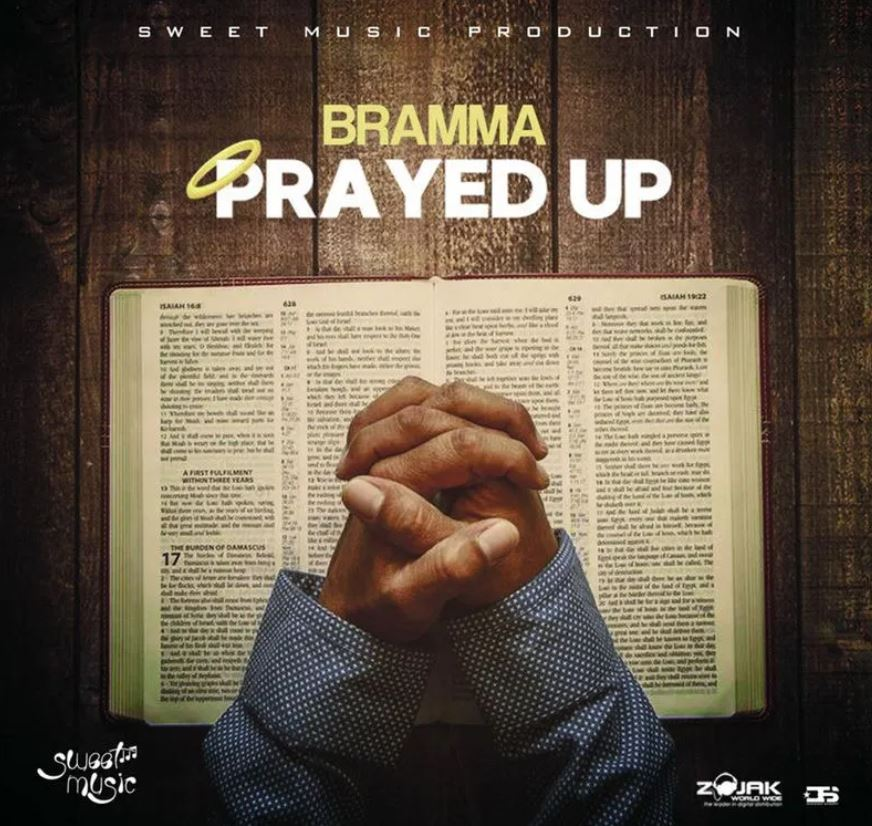 Bramma – Prayed Up mp3 download