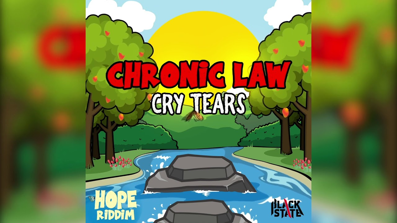 Chronic Law Cry Tears mp3 download