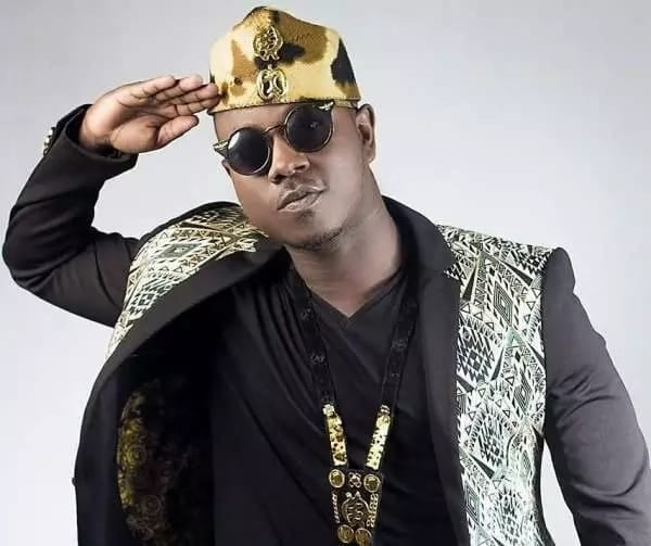 Flowking Stone – Best Rapper Africa mp3 download