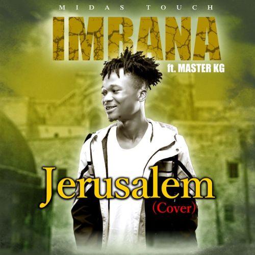 Imrana – Jerusalem mp3 download