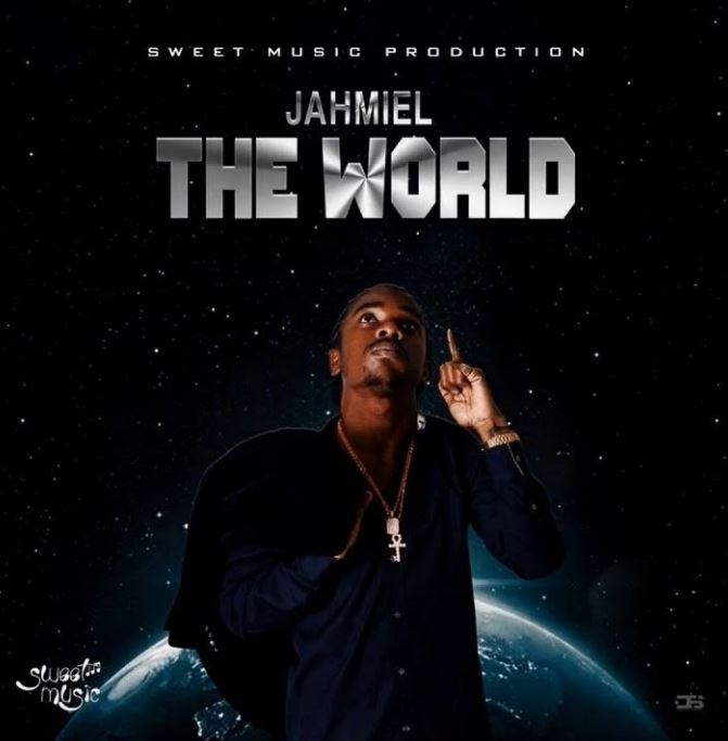 Jahmiel – The World mp3 download
