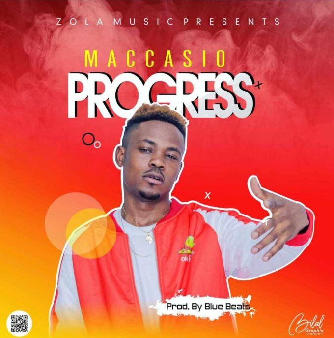 Maccasio – Progress mp3 download