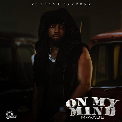 Mavado – On My Mind mp3 download