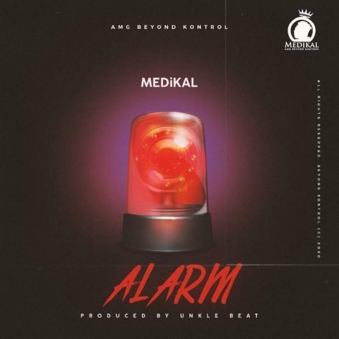 Medikal Alarm mp3 download