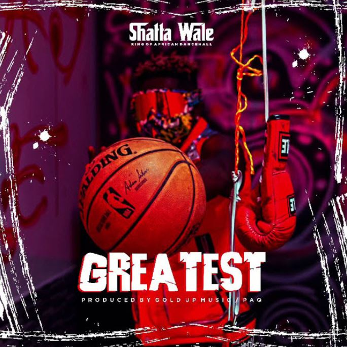 Shatta Wale – Greatest mp3 download