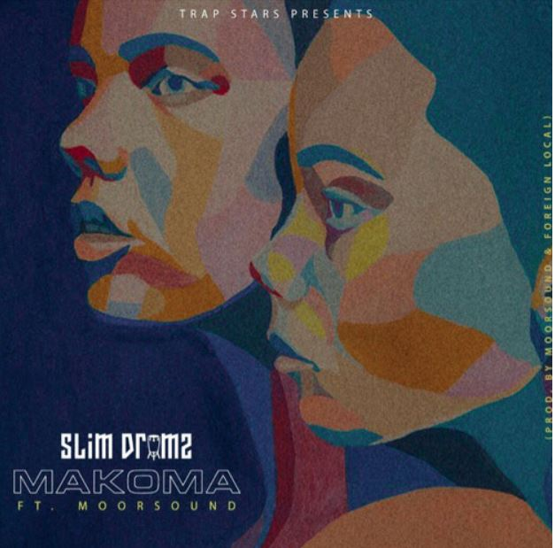 Slim Drumz – Makoma Ft Moor Sound mp3 download