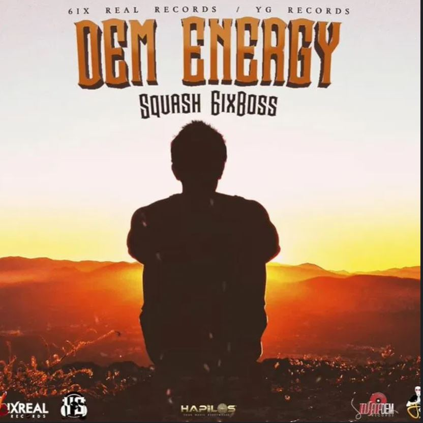 Squash – Dem Energy mp3 download