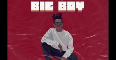 Strongman – Big Boy mp3 download