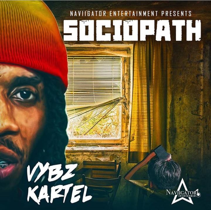 Vybz Kartel – Sociopath mp3 download