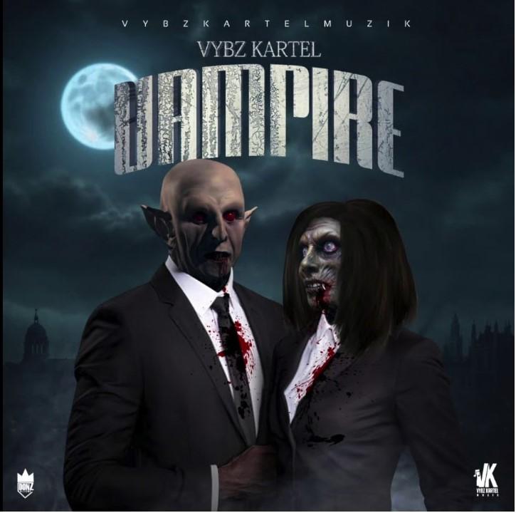 Vybz Kartel – Vampire mp3 download