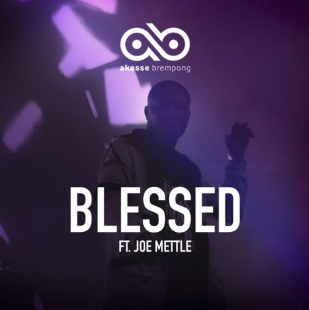 Akesse Brempong – Blessed Ft Joe Mettle mp3 download