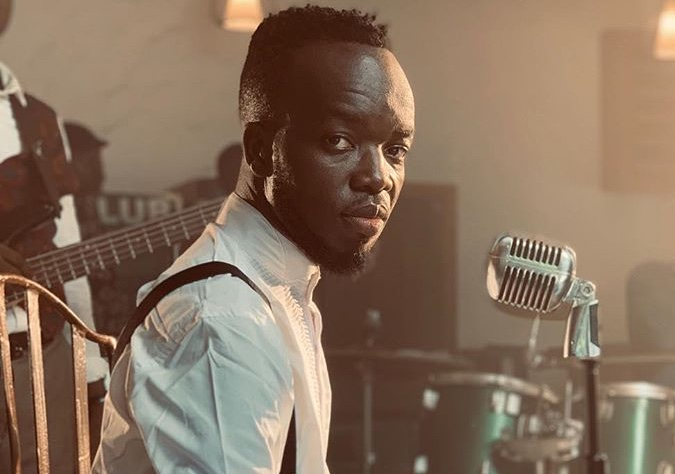 akwaboah number one live performance