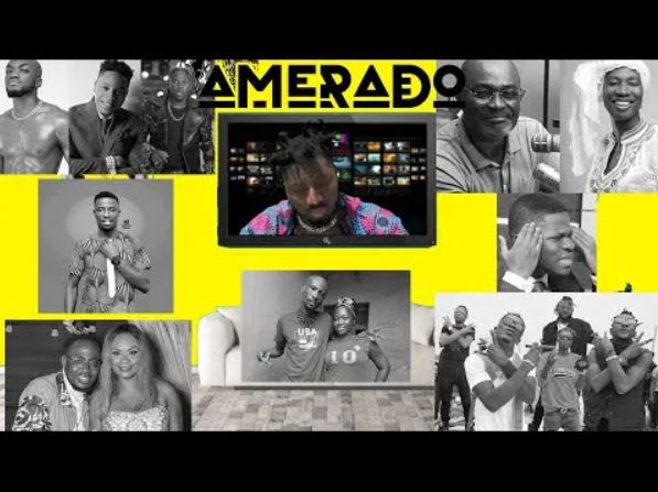 Amerado – Yeete Nsem (Episode 3) mp3 download