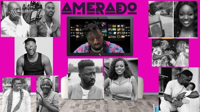 Amerado – Yeete Nsem Episode 6 mp3 download
