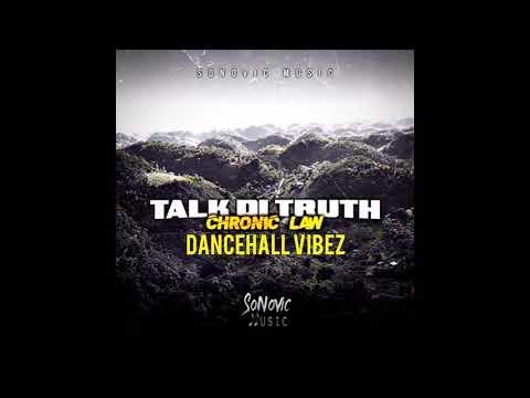 Chronic Law – Talk Di Truth mp3 download