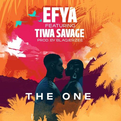 Efya – The One Ft Tiwa Savage mp3 download