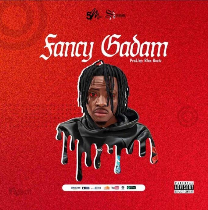 Fancy Gadam – Fancy Gadam mp3 download