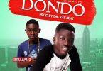 Fantseniba Enkid – Dondo Ft Tutulapato mp3 download
