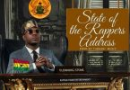 Flowking Stone – State of The Rappers Address mp3 download
