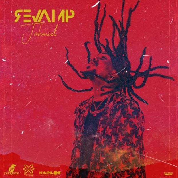 Jahmiel – Revamp ep download