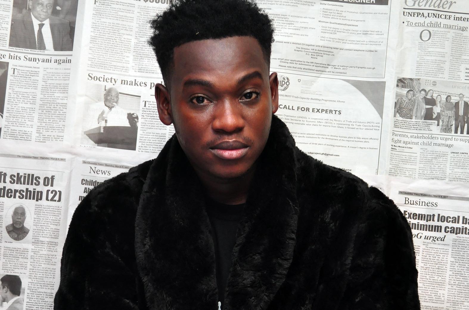 Koo Ntakra – Rap Koti mp3 download