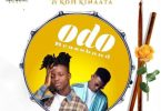 Lasmid – Odo Brassband Ft Kofi Kinaata mp3 download