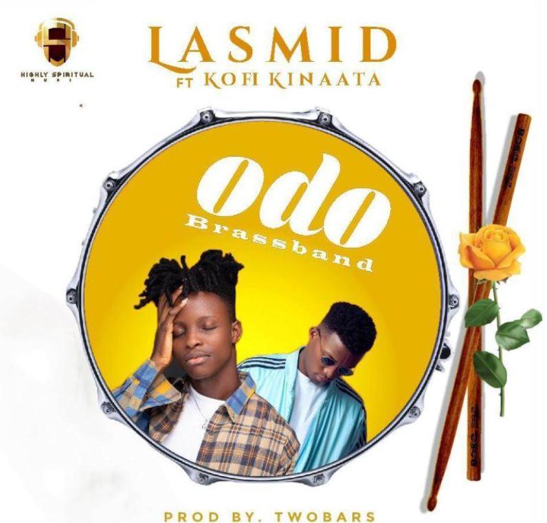 Lasmid – Odo Brassband Ft Kofi Kinaata mp3 download
