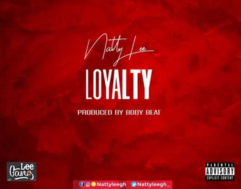 Natty Lee – Loyalty mp3 download