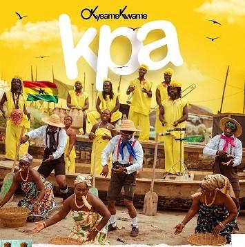 Okyeame Kwame Kpa Ft Naomi & Oko (Wulomei) mp3 download