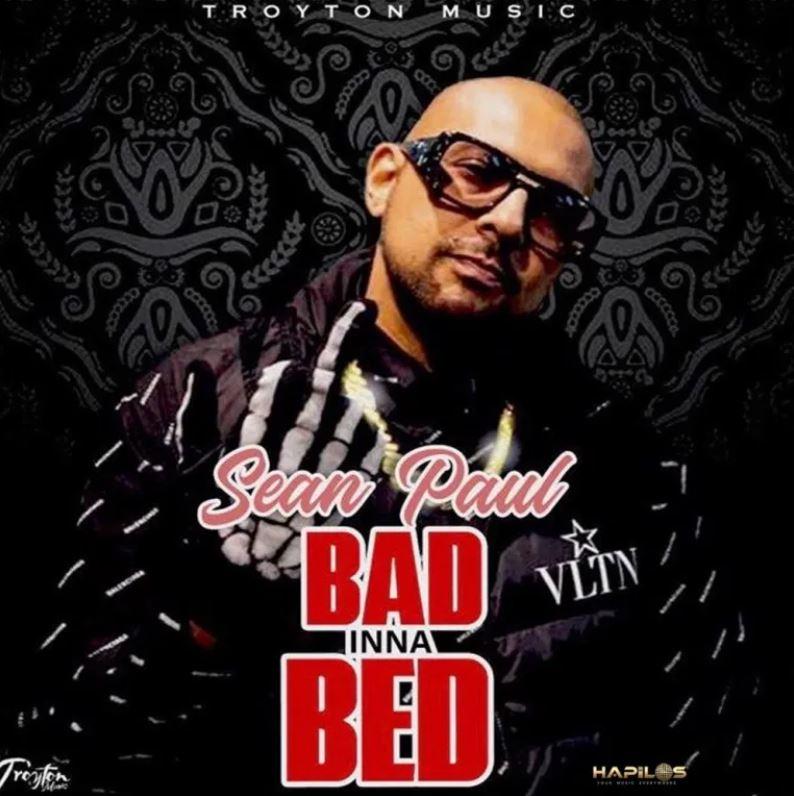 Sean Paul – Bad Inna Bed mp3 download