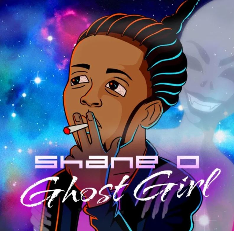 Shane O – Ghost Girl mp3 download