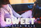 Shatta Wale – Dweet Dirty mp3 download