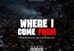 Shatta Wale – Where I Come From mp3 download
