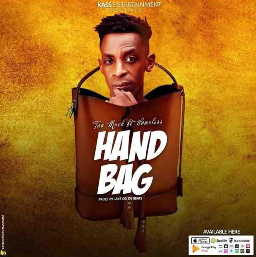 Too Much – Handbag Ft Homeless mp3 download