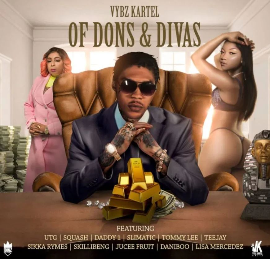 Vybz Kartel – Depend On You Ft Sikka Rymes mp3 download