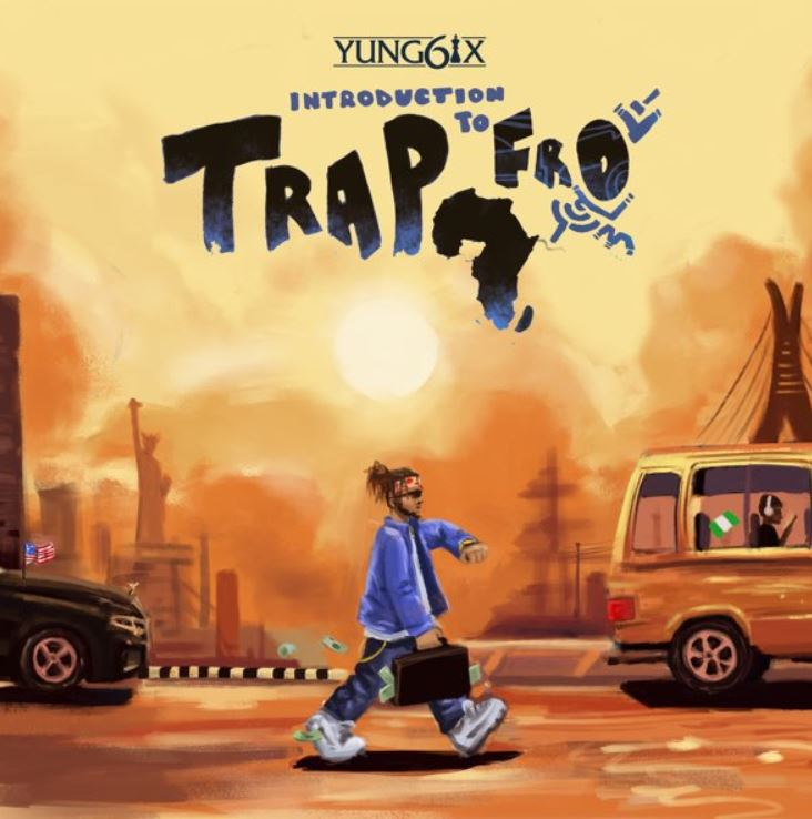 Yung6ix – Energized mp3 download