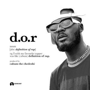 Cabum – D.O.R (Definition of Rap)