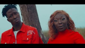Cryme Officer ft Eno Barony - Holy Ghost Fire (Official Video)