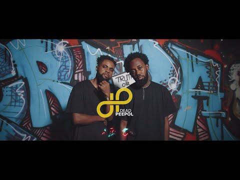 Dead Peepol & Rich Kent - Otan Hunu video download
