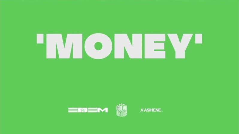 Edem – Money mp3 download