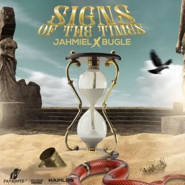 Jahmiel – Signs Of The Times Ft Bugle mp3