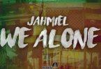 Jahmiel We Alone mp3 download