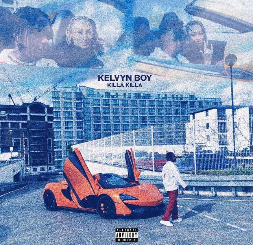 Kelvyn Boy Killa Killa mp3 download