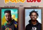 Kobi Rana – Momo Love Ft Fameye mp3 download